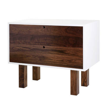 Lova Chest of Drawers -2 Drawer - Living Room by Sno available from Harley & Lola - 1