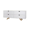 Lova Sideboard - - Living Room by Sno available from Harley & Lola - 1