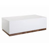 Alma Coffee Table -Walnut / Large - Living Room by Sno available from Harley & Lola - 7
