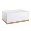 Alma Coffee Table -Maple / Medium - Living Room by Sno available from Harley & Lola - 3