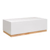 Alma Coffee Table -Maple / Large - Living Room by Sno available from Harley & Lola - 4