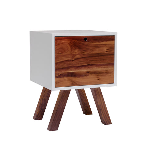 Luna Side Table - - Living Room by Sno available from Harley & Lola - 1