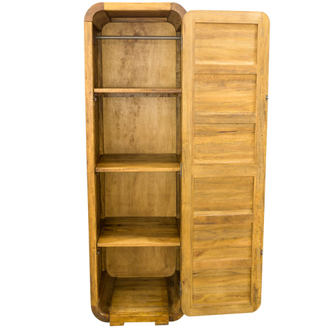 Lucy Lounge Shelving Unit