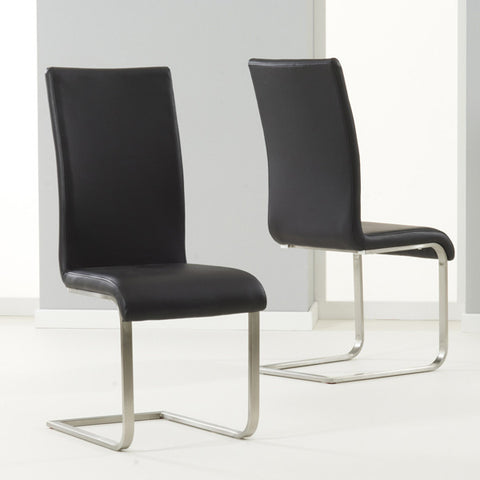 Mark Harris Malibu Dining Chairs (Pair)