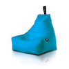 Mighty B-bag Outdoor -Aqua - Bean Bags by ELOUNGE available from Harley & Lola - 4