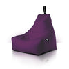 Mighty B-bag Outdoor -Purple - Bean Bags by ELOUNGE available from Harley & Lola - 5