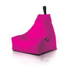 Mighty B-bag Outdoor -Pink - Bean Bags by ELOUNGE available from Harley & Lola - 9