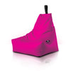 Mighty B-bag in 11 Vibrant Colours -Pink - Bean Bags by ELOUNGE available from Harley & Lola - 2