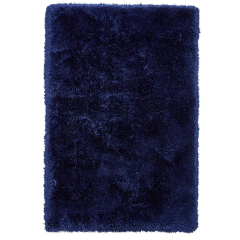 Think Rugs Montana Dark Navy