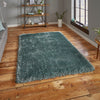 Think Rugs Montana Aqua Blue