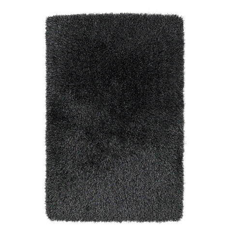 Think Rugs Monte Carlo Grey