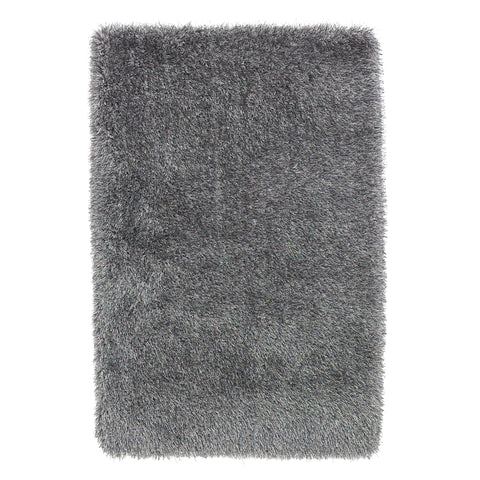 Think Rugs Monte Carlo Silver
