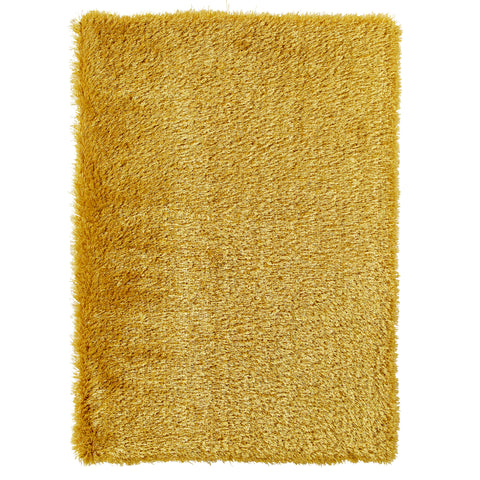 Think Rugs Monte Carlo Yellow