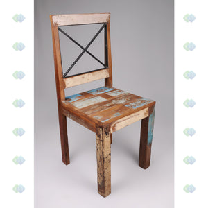 Boston Chair