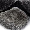 Think Rugs Noble House NH5858 Black/Grey