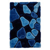 Think Rugs Noble House NH5858 Blue