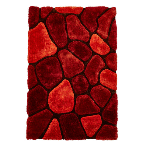 Think Rugs Noble House NH5858 Terra