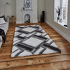 Think Rugs Noble House NH9716 Grey/Ivory