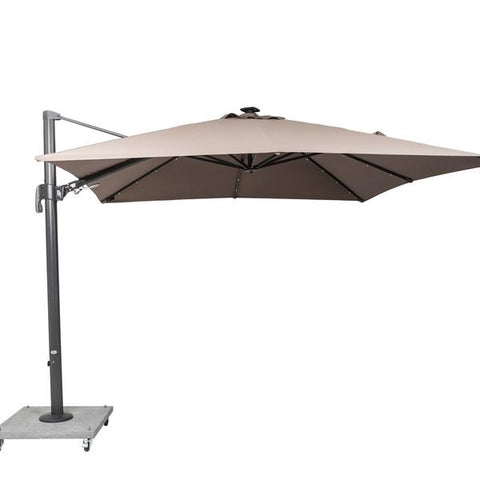 Norfolk Leisure Palermo 3x3m Cantilever Parasol Protection Cover