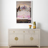 Baumhaus The Nine Schools Qing Oyster Grey Large Sideboard