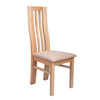 Phoenix Oak Chair - - Dining Room by Shankar available from Harley & Lola - 4