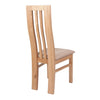 Phoenix Oak Chair - - Dining Room by Shankar available from Harley & Lola - 3