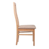 Phoenix Oak Chair - - Dining Room by Shankar available from Harley & Lola - 2