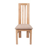 Phoenix Oak Chair - - Dining Room by Shankar available from Harley & Lola - 1