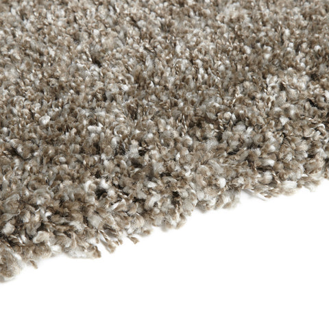Plantation Rug Co. Purity Textures Grey/Brown