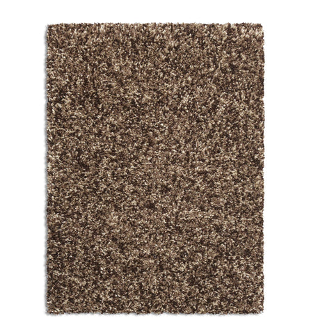 Plantation Rug Co. Purity Textures Brown