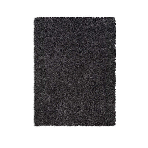 Plantation Rug Co. Purity Textures Black