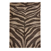 Think Rugs Portofino Brown/Beige