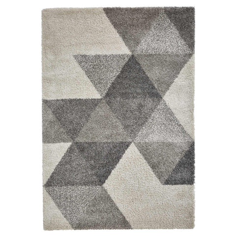 Think Rugs Royal Nomadic 5741 Cream/Grey