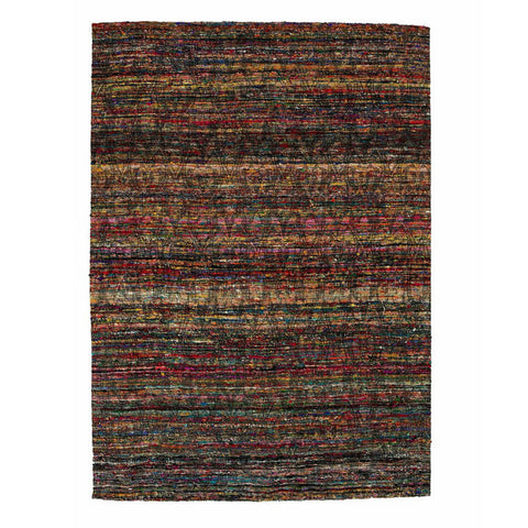 Satin Multi-Coloured - - Rugs by Think Rugs available from Harley & Lola