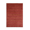 Plantation Rug Co. Seasons Red/Brown