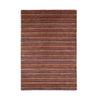 Plantation Rug Co. Seasons Purple/Brown