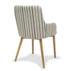 Sidcup Dining Chair (Pair) - - Dining Room by Shankar available from Harley & Lola - 8