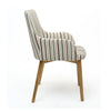 Sidcup Dining Chair (Pair) - - Dining Room by Shankar available from Harley & Lola - 13