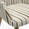 Sidcup Dining Chair (Pair) - - Dining Room by Shankar available from Harley & Lola - 15