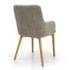 Sidcup Dining Chair (Pair) - - Dining Room by Shankar available from Harley & Lola - 7