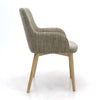 Sidcup Dining Chair (Pair) - - Dining Room by Shankar available from Harley & Lola - 10