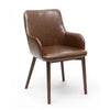 Sidcup Dining Chair (Pair) - - Dining Room by Shankar available from Harley & Lola - 6