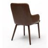 Sidcup Dining Chair (Pair) - - Dining Room by Shankar available from Harley & Lola - 9