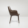 Sidcup Dining Chair (Pair) - - Dining Room by Shankar available from Harley & Lola - 14