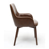 Sidcup Dining Chair (Pair) - - Dining Room by Shankar available from Harley & Lola - 11
