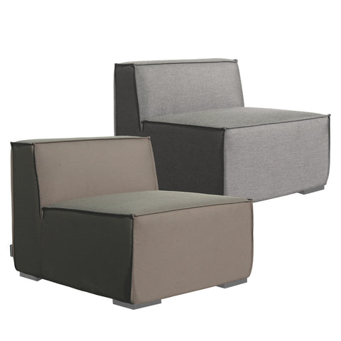 Sahara Middle Sofa Seat