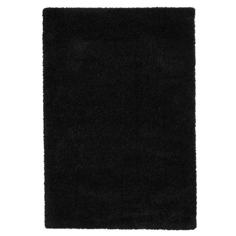 Think Rugs Sierra 9000 Black