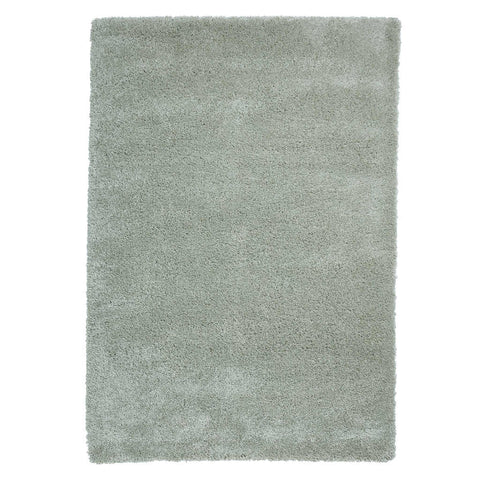 Think Rugs Sierra 9000 Pastel Green