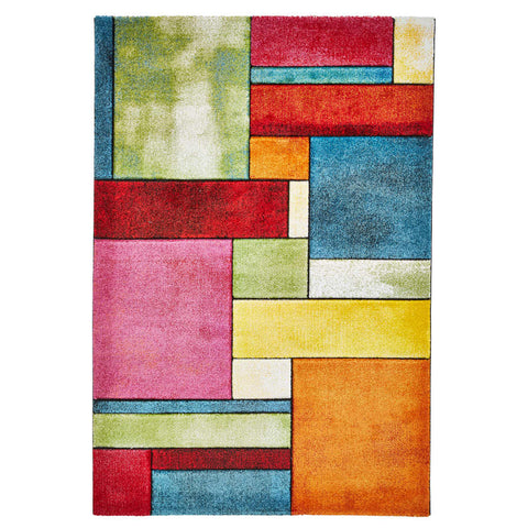 Think Rugs Sunrise 21821 Multi