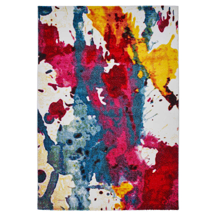 Think Rugs Sunrise 9349A